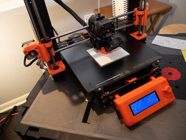 3d Printing will Change the World